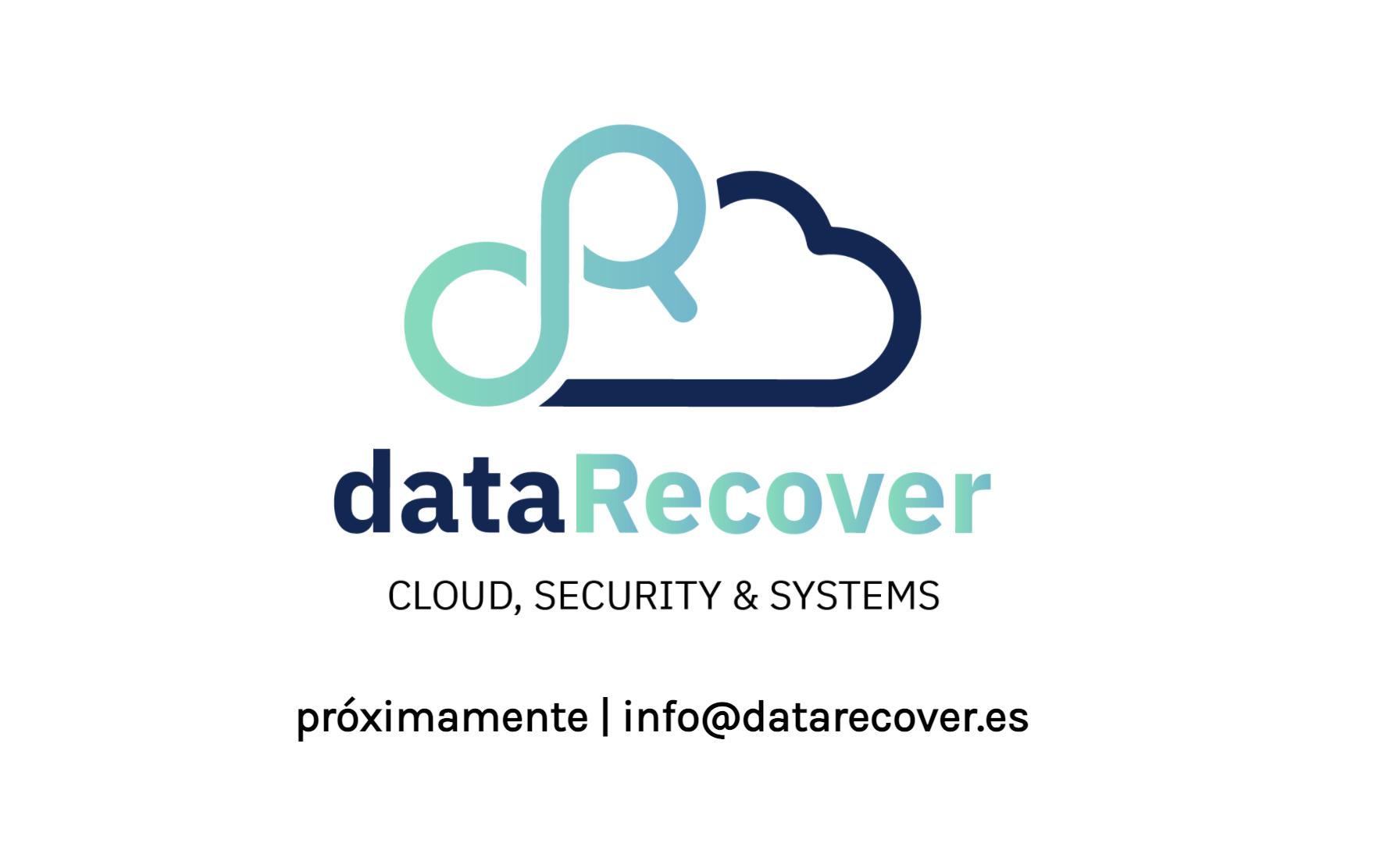 Data Recover   Sistemas Cloud
